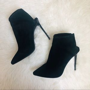 Jeffery Campbell Stiletto Boots